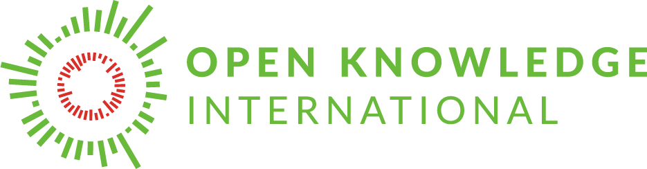 Open Knowledge International